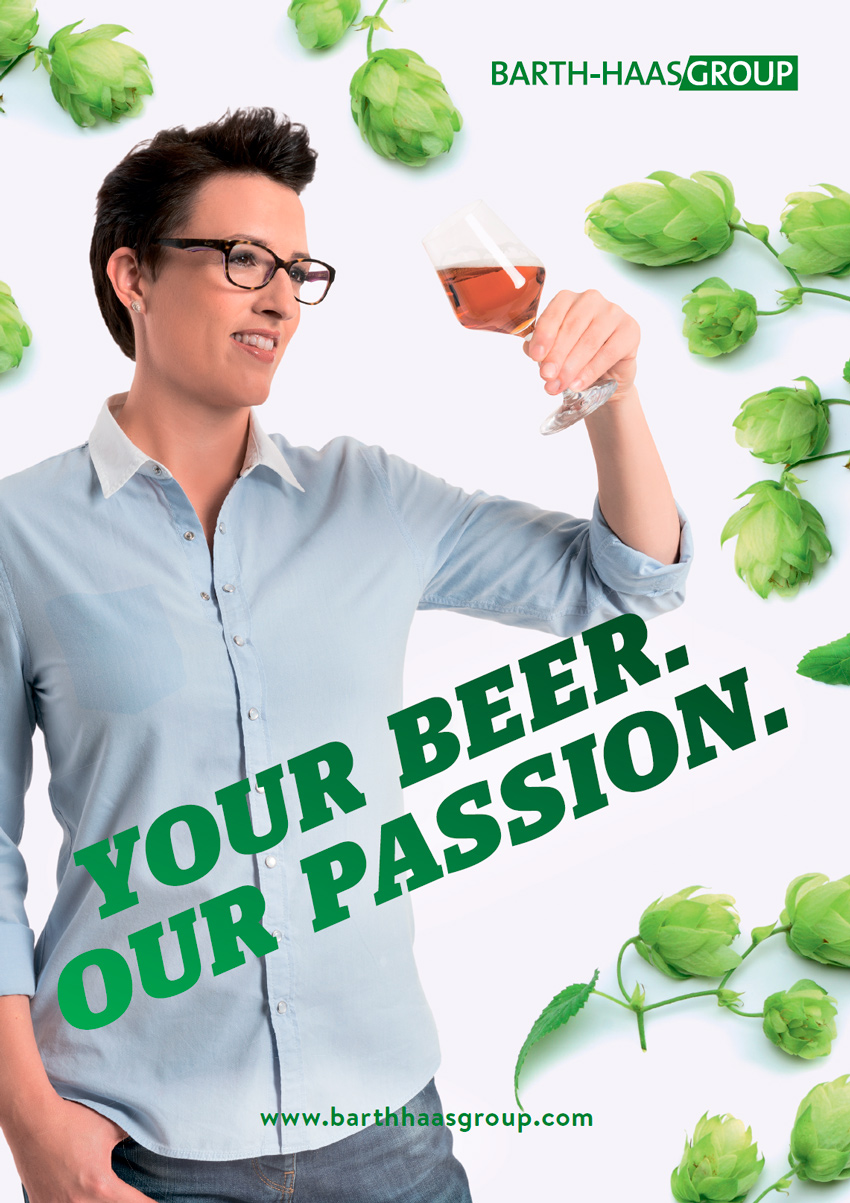 Barth-Haas Group: Your beer our passion