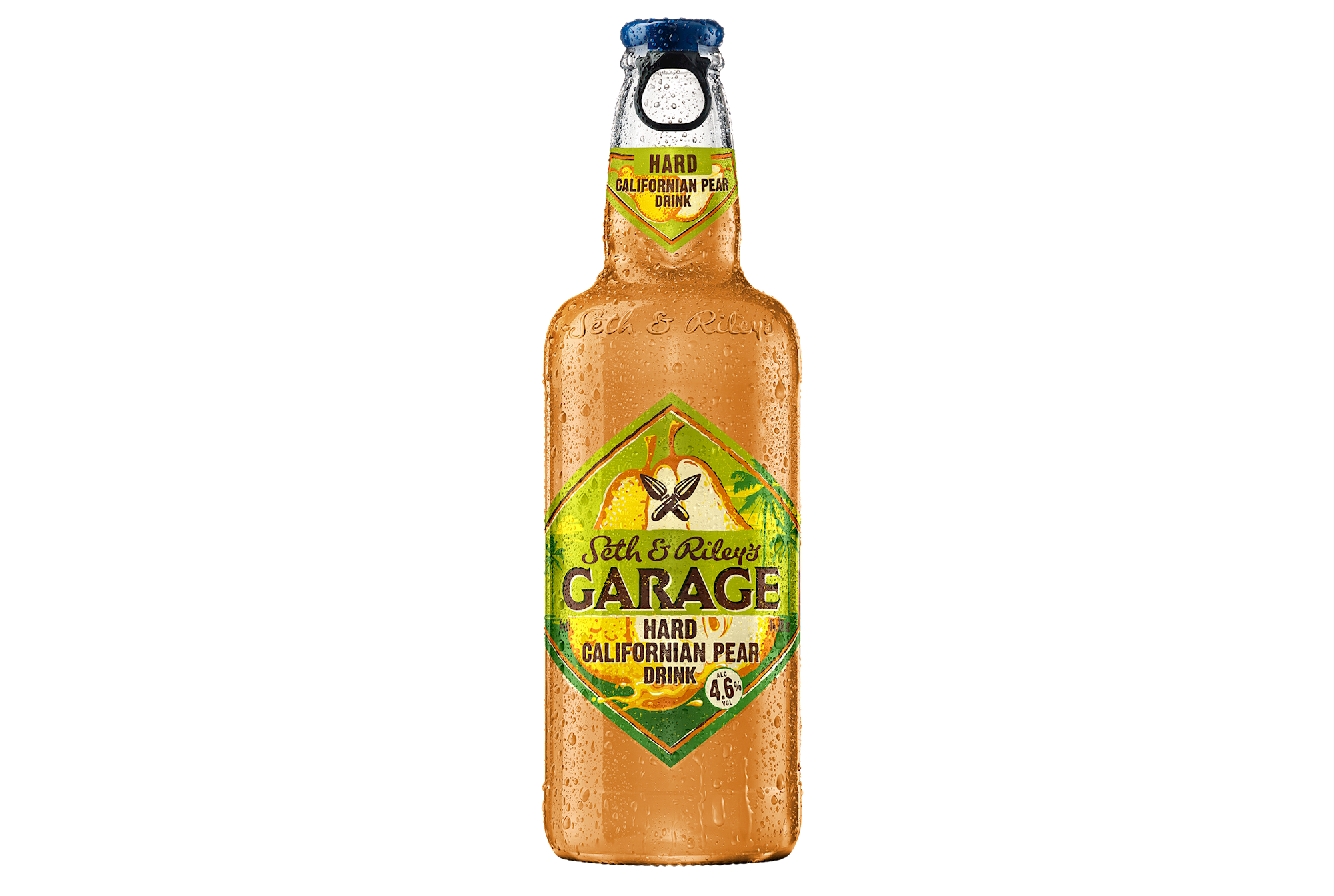 garage-hard-californian-pear-drink