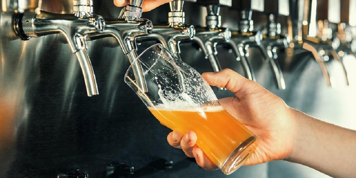 Законопроекты о поддержке украинского крафтового пивоварения приняты в первом чтении