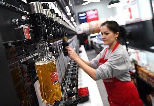 Оператор онлайн-касс сообщил о росте цен на разливное пиво в России