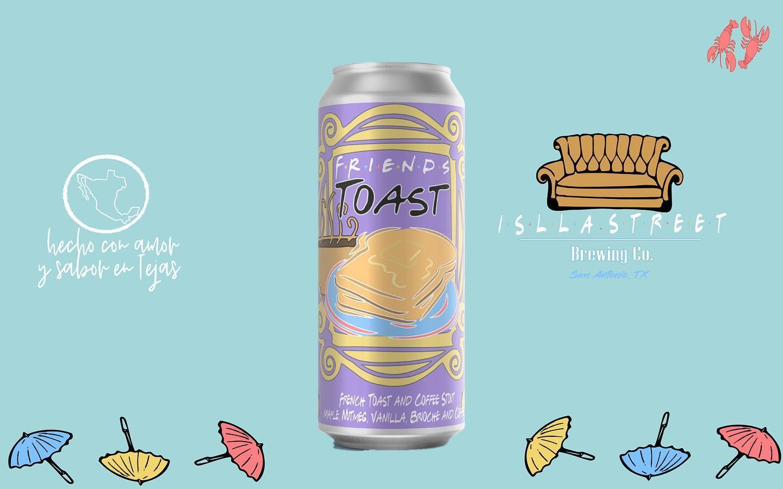 Пивоварня из США выпустила бренд в стиле популярного сериала