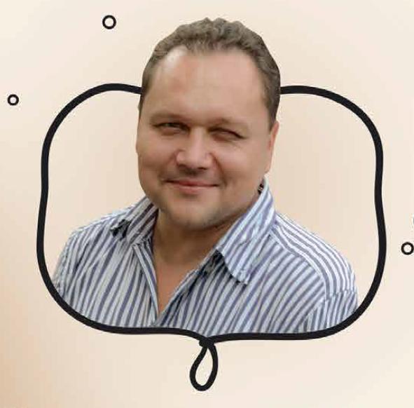 Философия Дмитрия Некрасова – о прошлом, настоящем и будущем украинского пивоварения