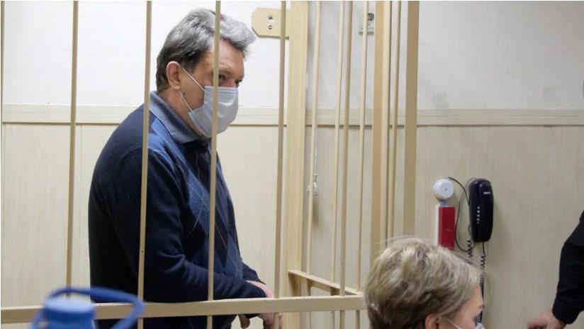 В отношении Ивана Кляйна возбуждено еще одно дело