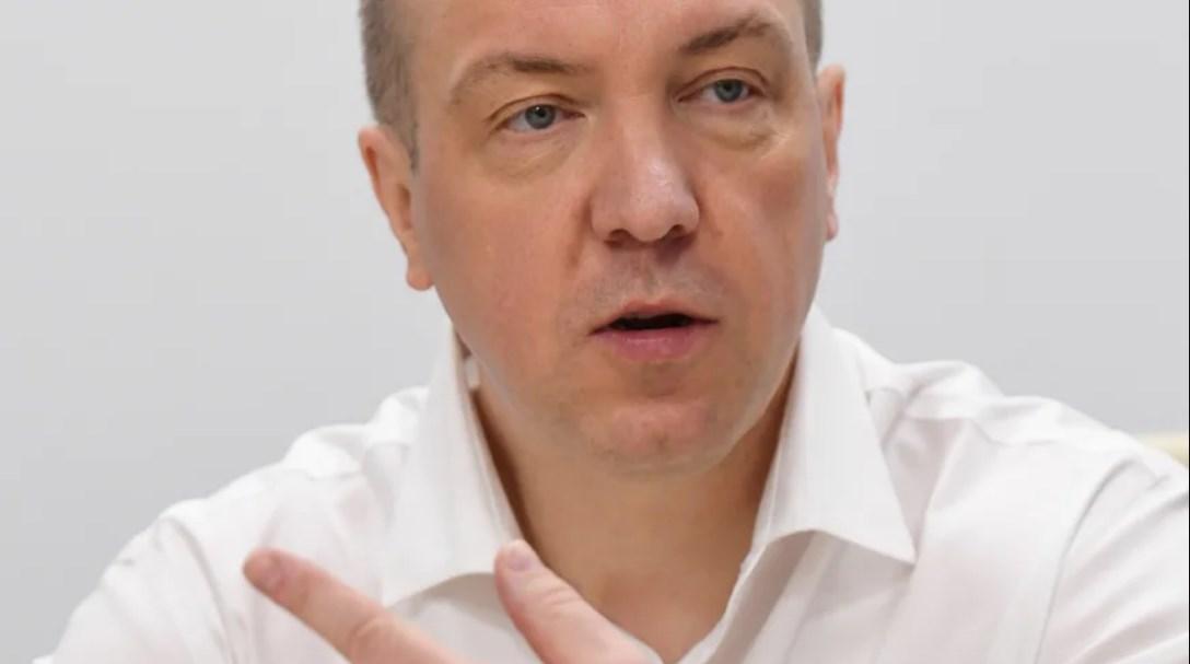 Президент AB InBev Efes Дмитрий Шпаков о потреблении пива, регулировании рынка и потенциале комбучи