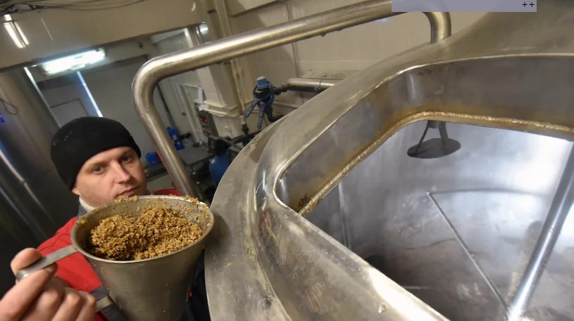 «Балтику» разбавят крафтом: Carlsberg Group покупает Konix Brewery