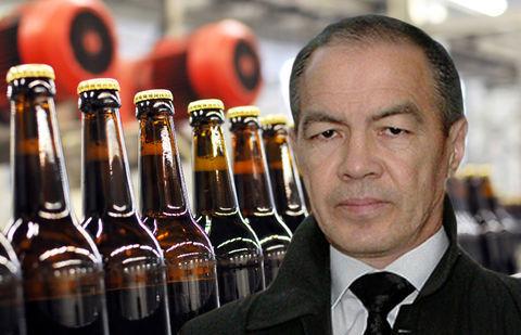 Казахстан. Желающих купить шымкентский пивзавод за $80 млн. не нашлось