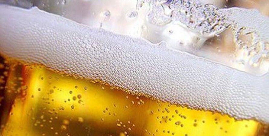 В Украине сокращается выпуск пива и солода