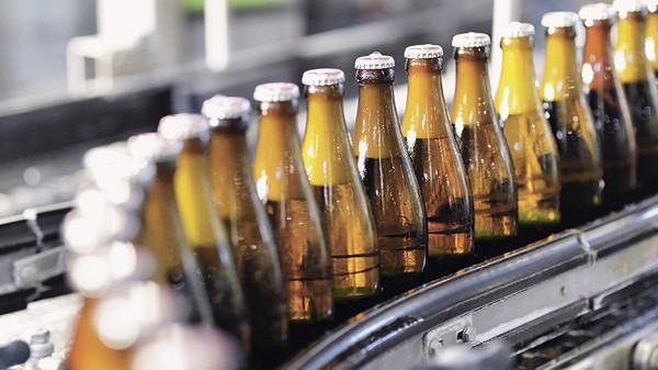 Россия. Производители пива заявили о рисках закрытия из-за маркировки продукции