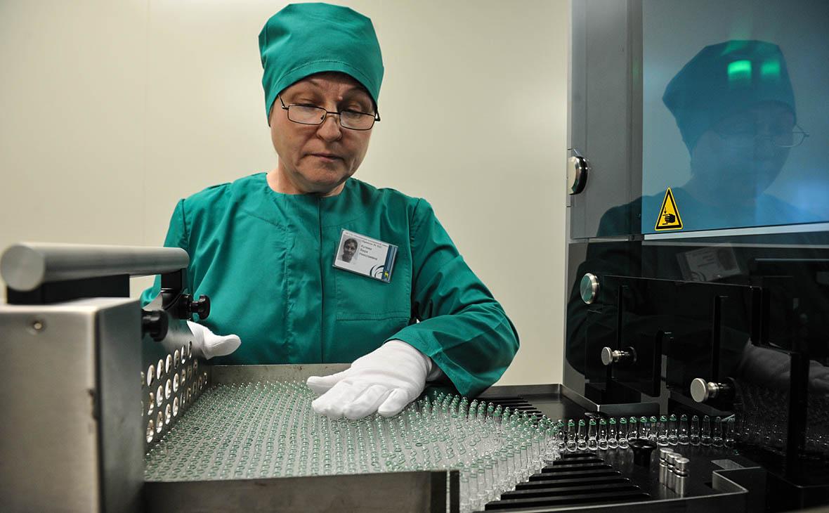 Россия. Бизнес усомнился в пользе маркировки на фоне проблем с лекарствами