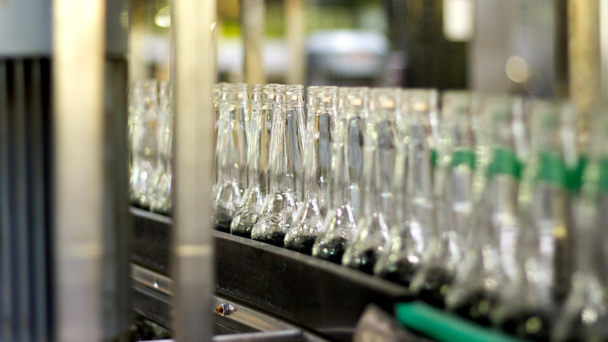 В модернизацию пивоваренного завода «Патра» планируют вложить 2,6 млн евро