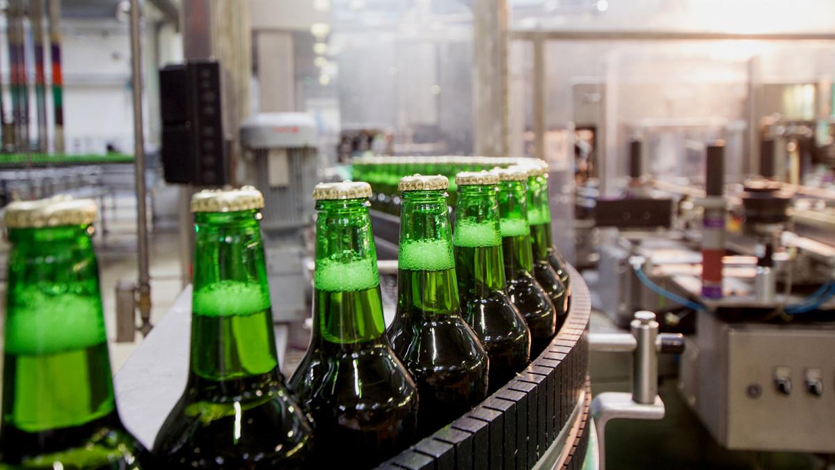 Екатеринбургский завод Heineken планирует запустить новый локальный бренд