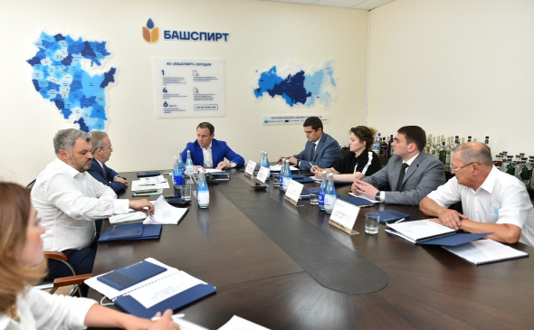 «Башспирт» планирует запустить производство пива за 1,2 млрд рублей