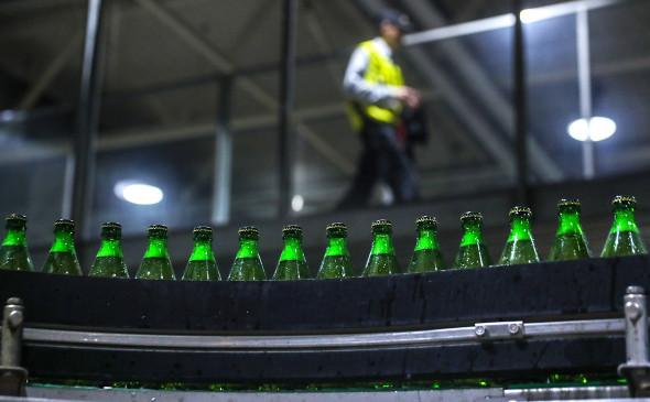 Розничные продажи российского пива оценивают по разному