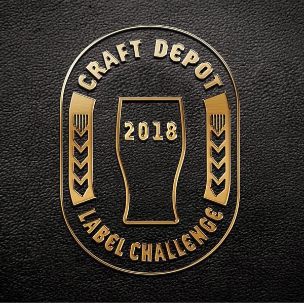 В рамках фестиваля крафтовых пивоварен Craft Depot пройдет конкурс на лучшую этикетку