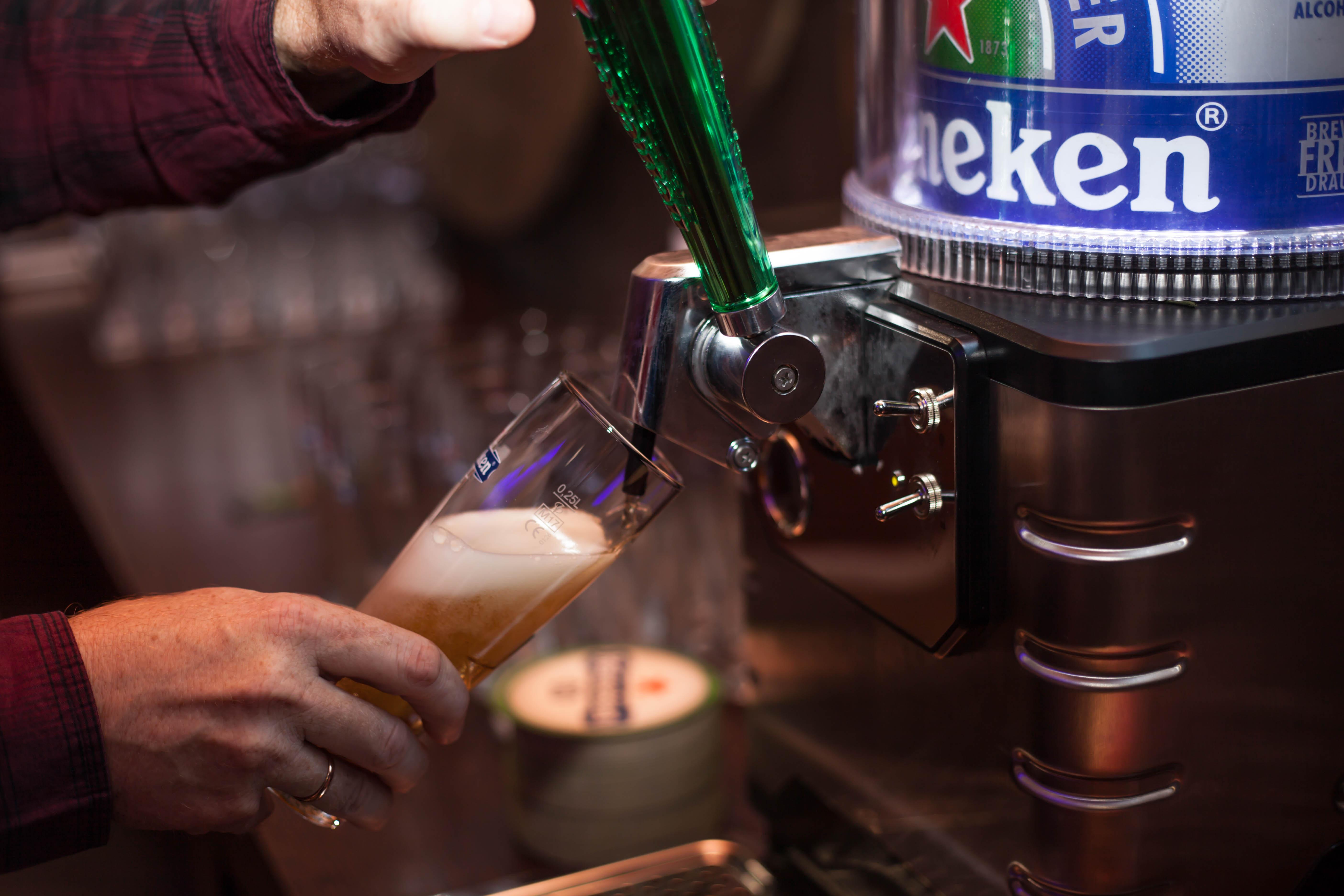 Россия. Heineken запустил производство флагманского безалкогольного пива Heineken 0.0. в Нижнем Новгороде