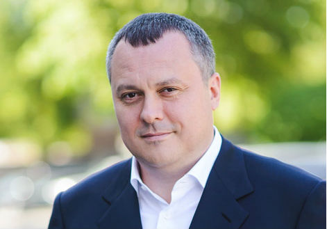 Украина. СЕО «Перша приватна броварня» Андрей Мацола: «Рынок падает, мы – растем»