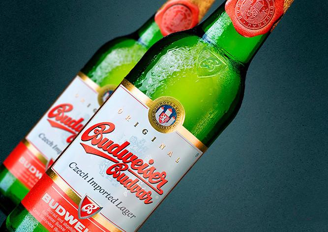 В 2015 году Budějovický Budvar сварил рекордный объем пива