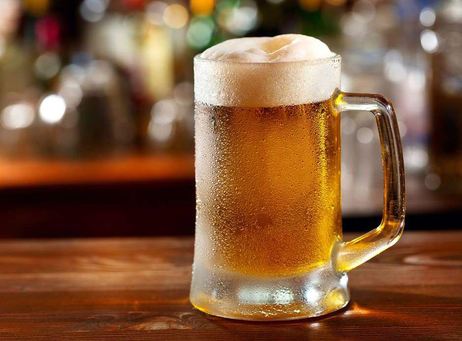 Глобальный рост объема производства пива в этом году может превысить 4,5%