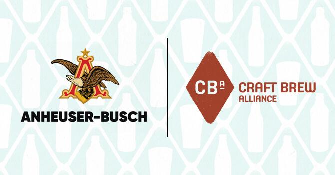 Craft Brew Alliance завершил процесс слияния с AB InBev