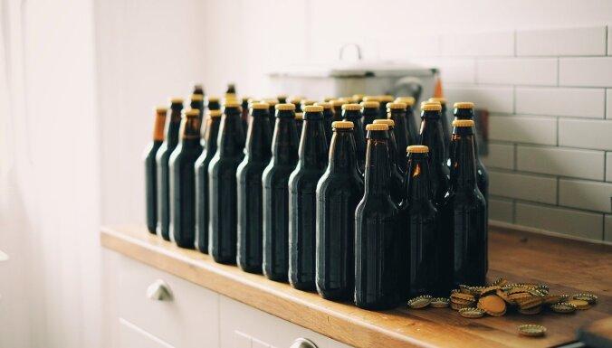 Сегмент безалкогольного пива в Латвии за пять лет удвоился
