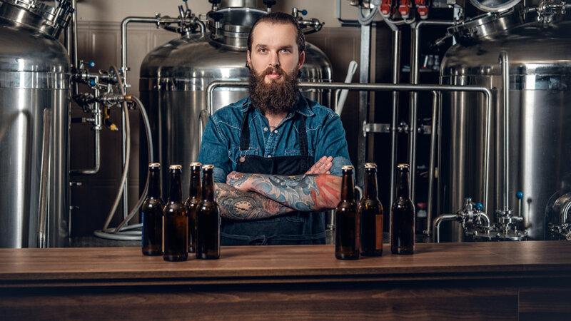 Пенная метка: почему пиво опять подорожает, а многие крафтовые пивоварни закроются