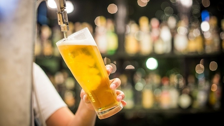 В январе-июле производство пива выросло в Китае, продажи увеличились в США и сократились в Германии