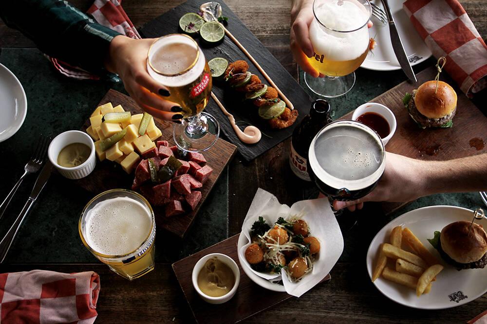 Международная сеть Belgian Beer Café объявляет о выходе на российский рынок