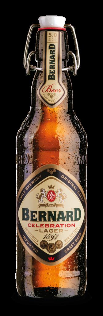 Беларусь. «Лидское пиво» начинает дистрибуцию импортного пива Bernard