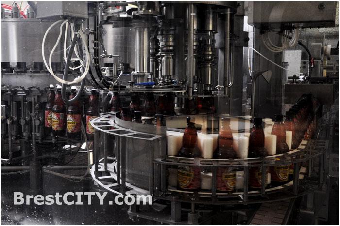 У ОАО «Брестское пиво» новый директор — Андрей Лубневский