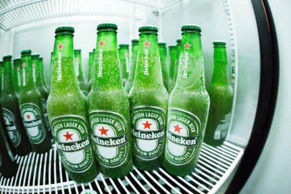Британское подразделение Heineken оштрафовали за навязывание своей продукции