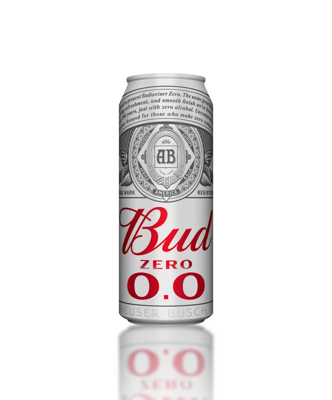 На рынок выходит Bud Zero