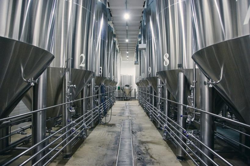 Одна из крупнейших российских крафтовых пивоварен увеличивает мощности