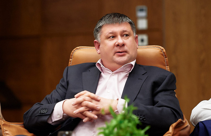 Евгений Шевченко о Carlsberg Ukraine