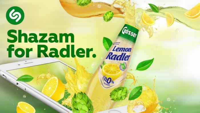 Heineken выводит на российский рынок первый безалкогольный радлер под маркой Gosser