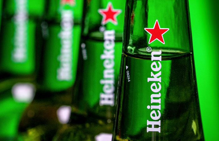Результаты деятельности Heineken N.V. за 2020 год и информация о стратегической программе EverGreen