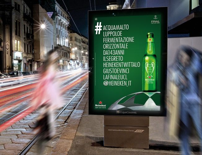 Запреты на рекламу нездоровой еды и алкоголя стоят $500 млрд