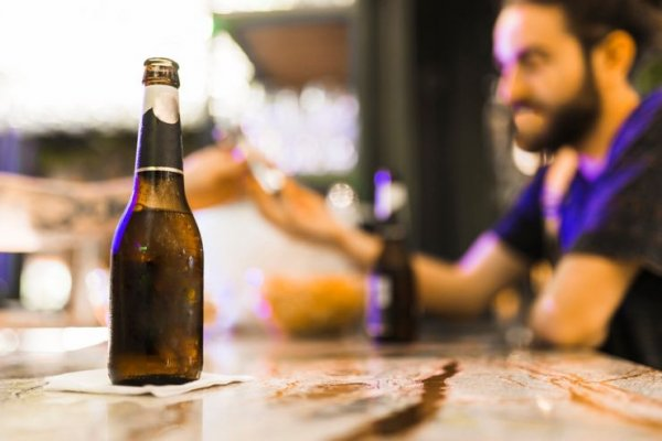 Heineken выяснил, что миллениалы стали чаще пить безалкогольное пиво
