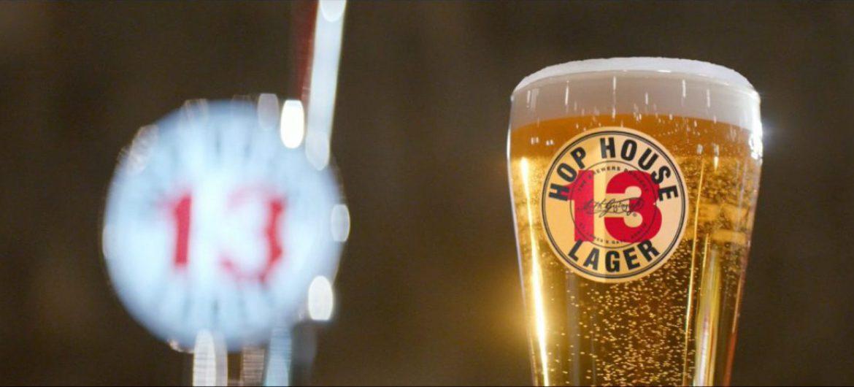 Россия. Guinness представил два новых сорта крафтового пива