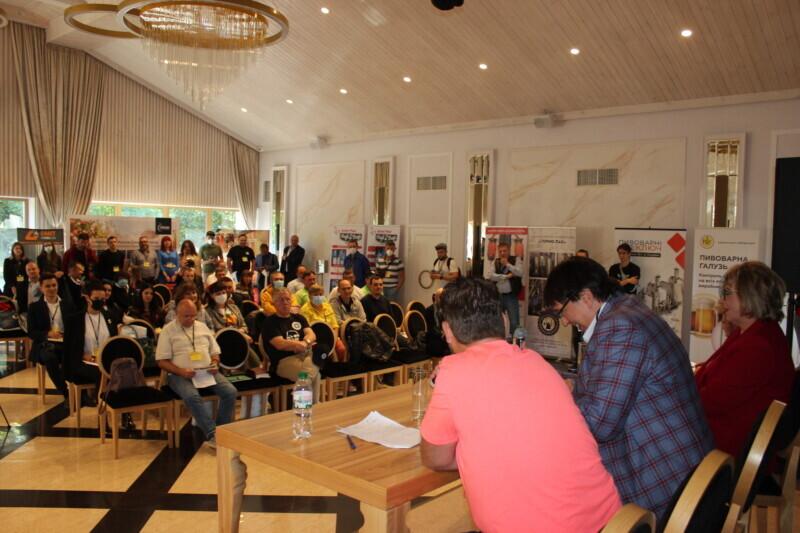 IX Форум пивоваров и рестораторов: держим курс на флагманские сорта, диджитализацию и успешный маркетинг