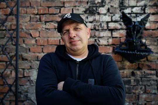 Россия. Интервью с директором «Волковской пивоварни» Алексеем Акселем