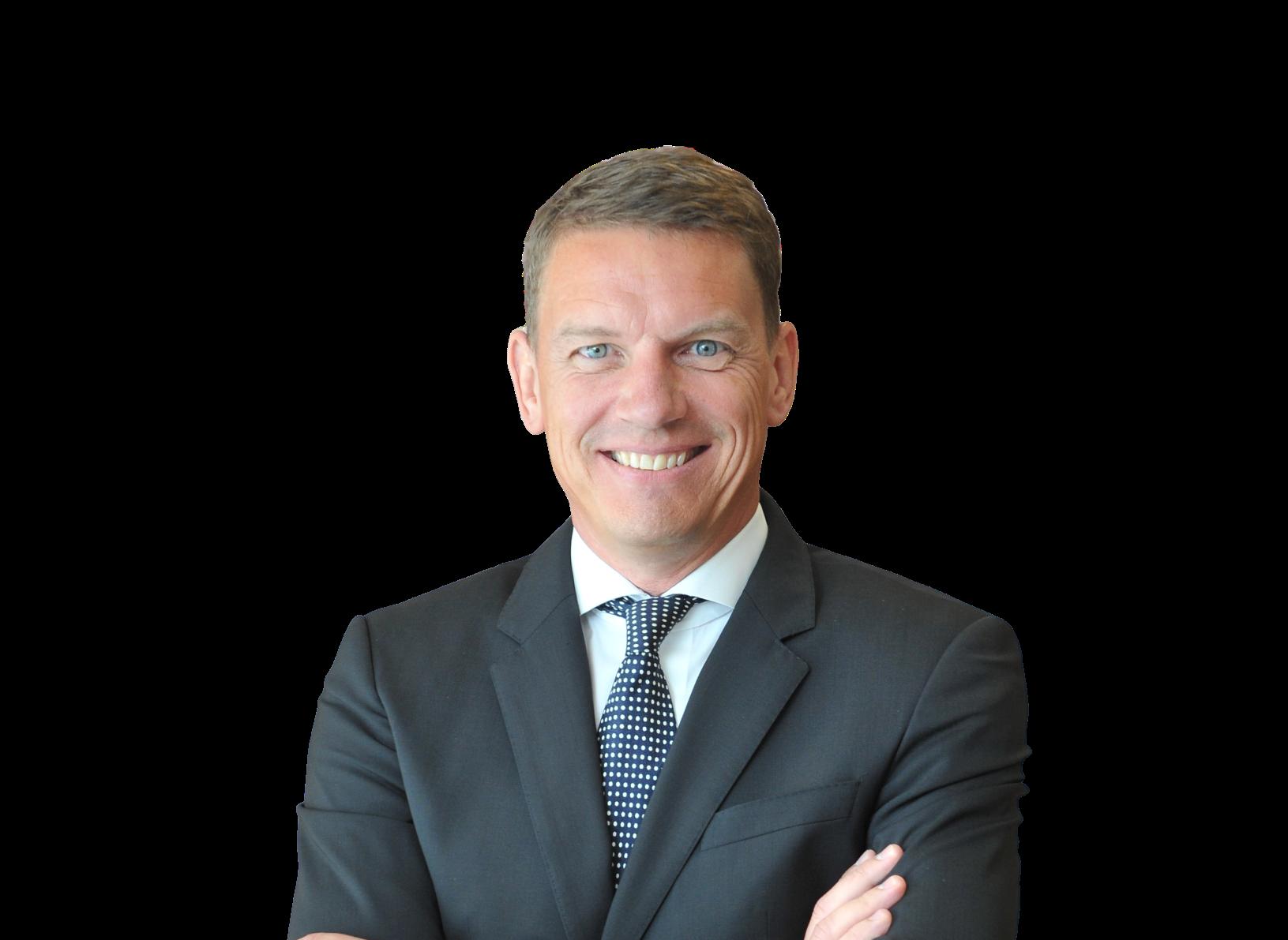 Ларс Леманн назначен исполнительным президентом Carlsberg Group по региону Восточная Европа и президентом «Балтики»