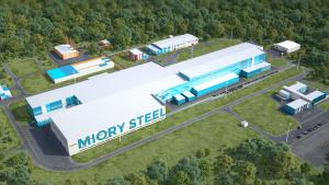 Беларусь. Металлопрокатный завод в Витебской области осваивает пивоварение