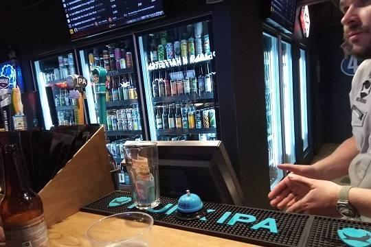 «Наша Версия» опросила пивоваров об инициативе введения маркировки на пиво