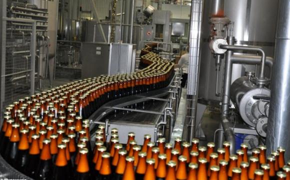 Производство пива в Украине вышло на уровень 2020 года