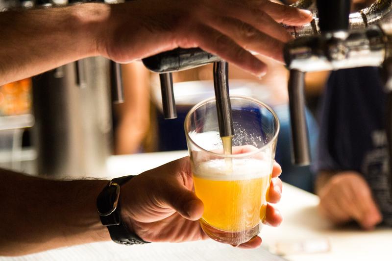 Carlsberg вчетверо увеличит количество магазинов крафтового пива в России