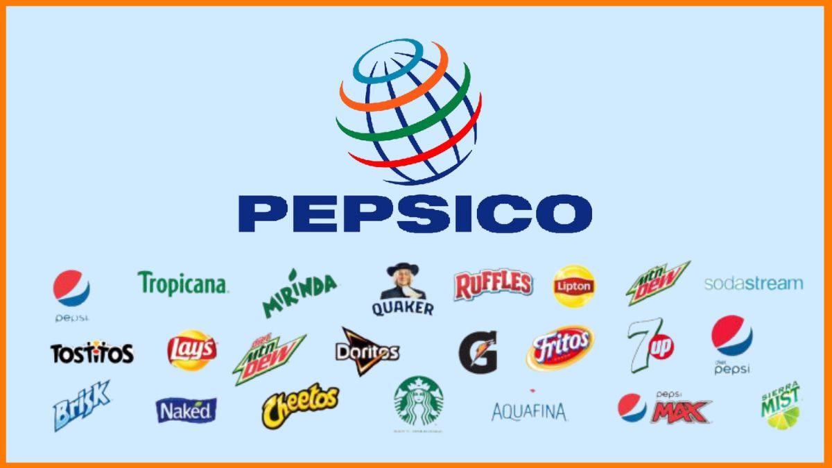 PepsiCo присматривается к рынку алкогольных напитков