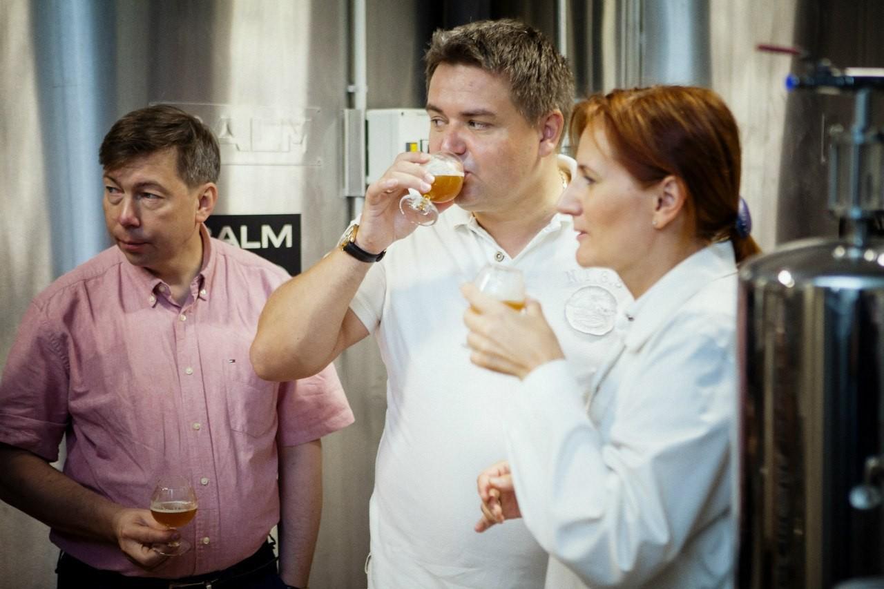 Россия. Как выживают маленькие пивоварни?