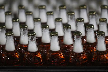 Небольшие российские пивоварни могут закрыться из-за введения маркировки
