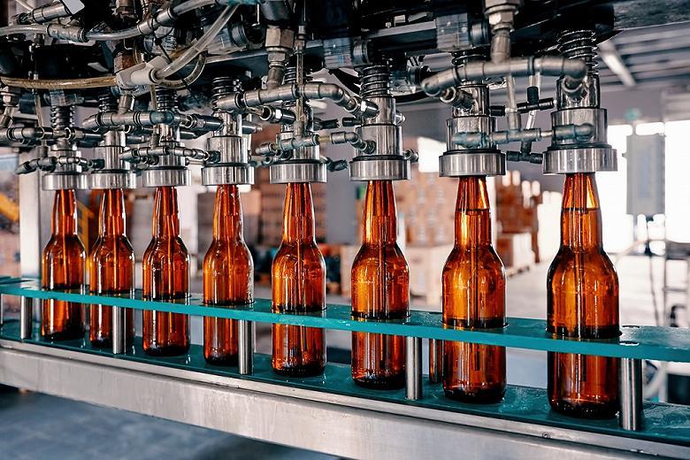 Россия. Пиво закодируют в три этапа