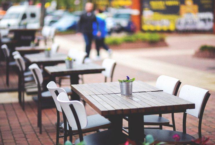 Госдума освободила от НДС рестораны, кафе и бары